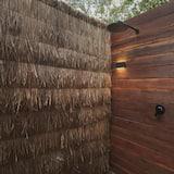 Jungle Room - Bathroom
