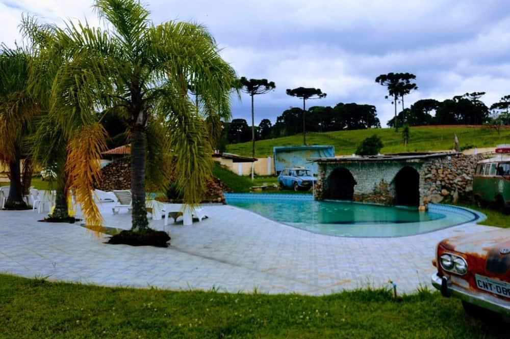 Hotel Velha Corte