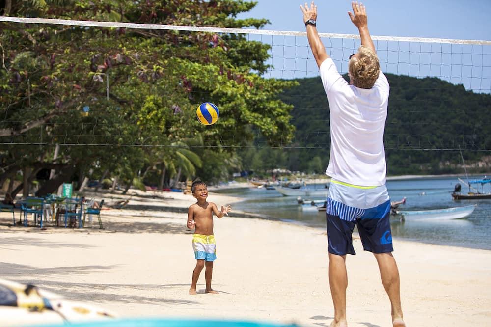 Tawantok Beach Villas - Villa 1 - Beach