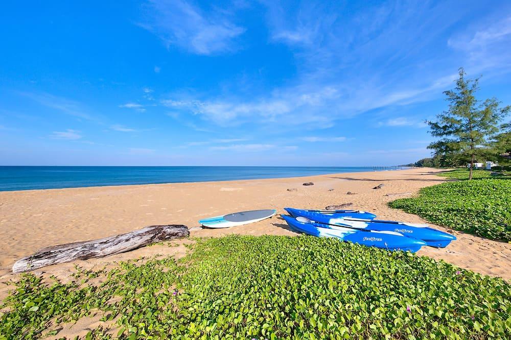 Villa Tievoli - Beach