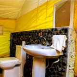 Deluxe camp - Bagno