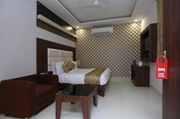 Foto del Hotel Arch - Deluxe Double Room-best Budget Hotels in Delhi en Nueva Delhi