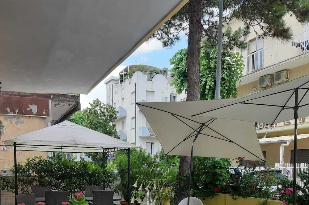 New Hotel Cirene Triple Room Comfort Half Pension Package