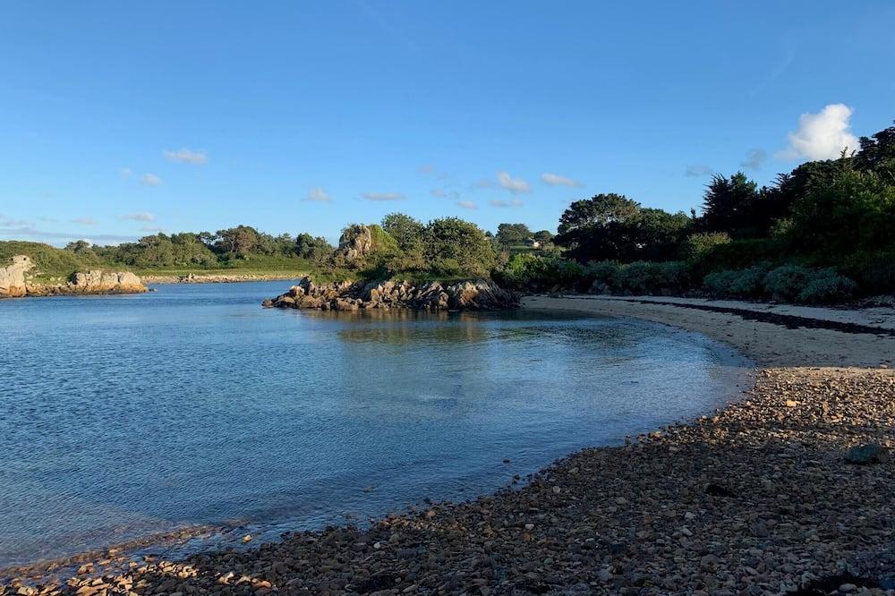Deluxe Villa, Ensuite, Sea View - Beach