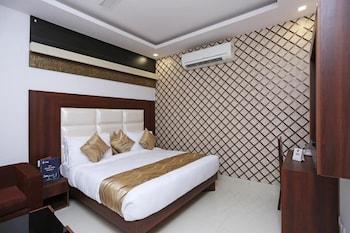 Foto del Hotel Arch - Deluxe Double Room Near Aerocity en Nueva Delhi