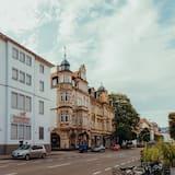 Living-World, Heidelberg