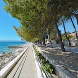 Apartment, 2 Double Beds - Beach