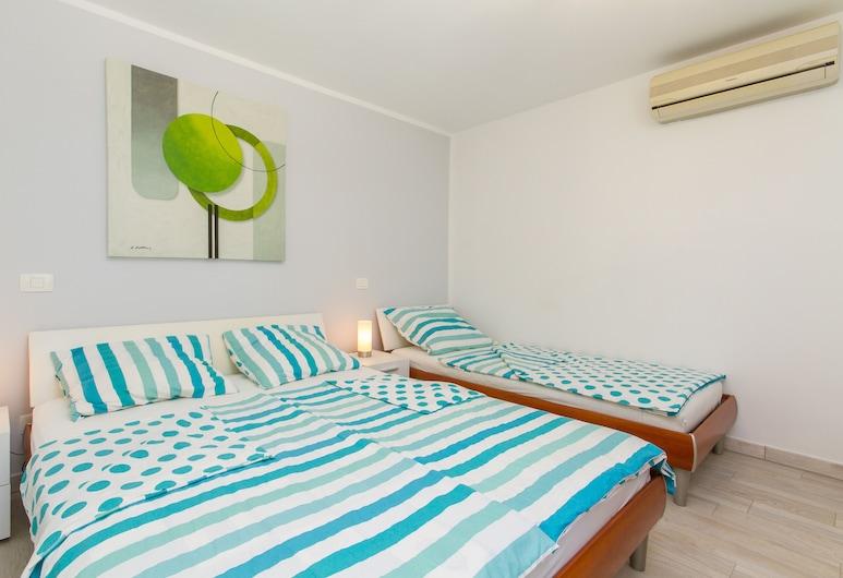 Apartments Kolenc, Piran