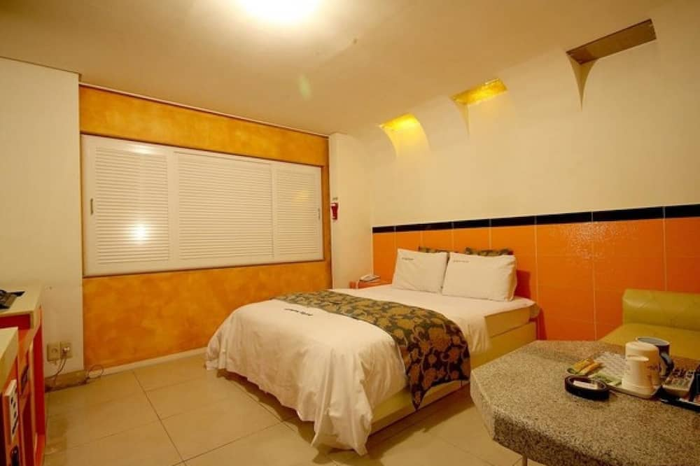 Soba (Standard Room) - Soba za goste