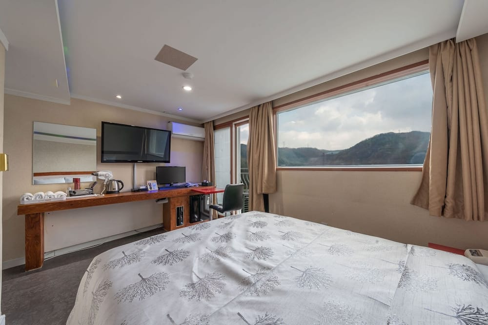 Pokój (Standard room (massage bed)) - Pokój