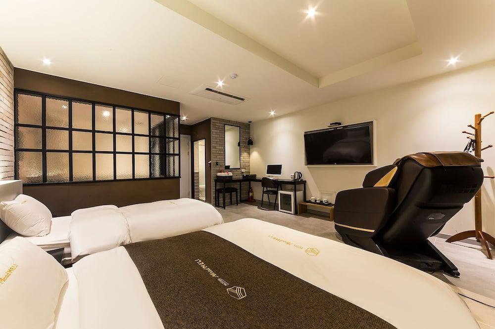 Δωμάτιο (Suite) - Κύρια φωτογραφία