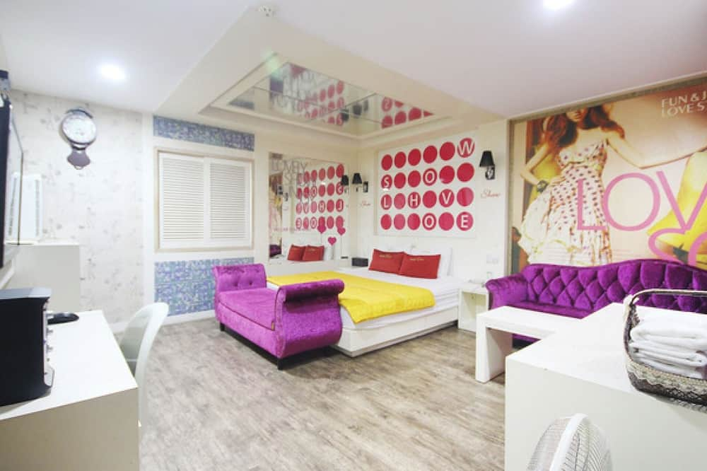 Pokój (Standard Room A) - Pokój