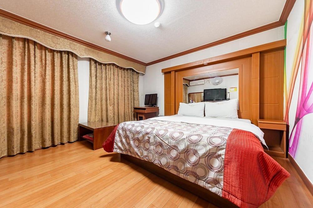 Kamer (Standard Room) - Uitgelichte afbeelding
