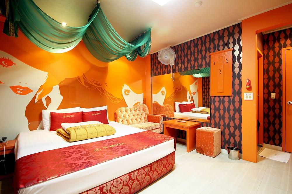 Room (Standard Room) - Guest Room