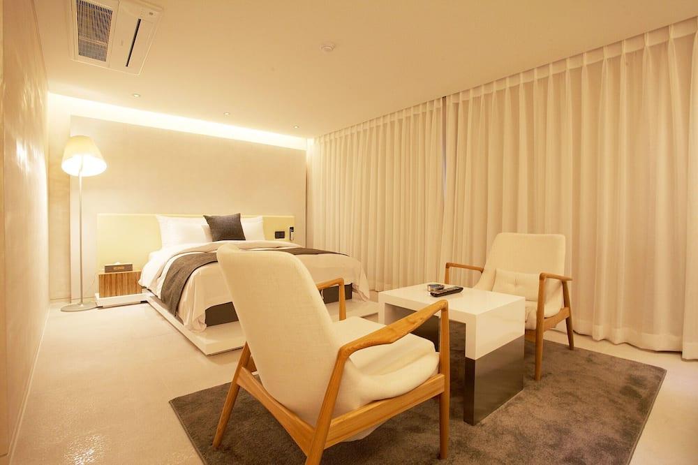 Zimmer (VIP (Netflix can watch)) - Gebäudedesign