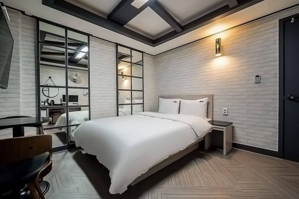 Kamar (Standard Room) - Kamar Tamu