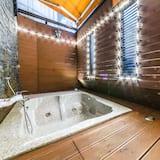 Habitación (Open-air bath (Netflix)) - Habitación