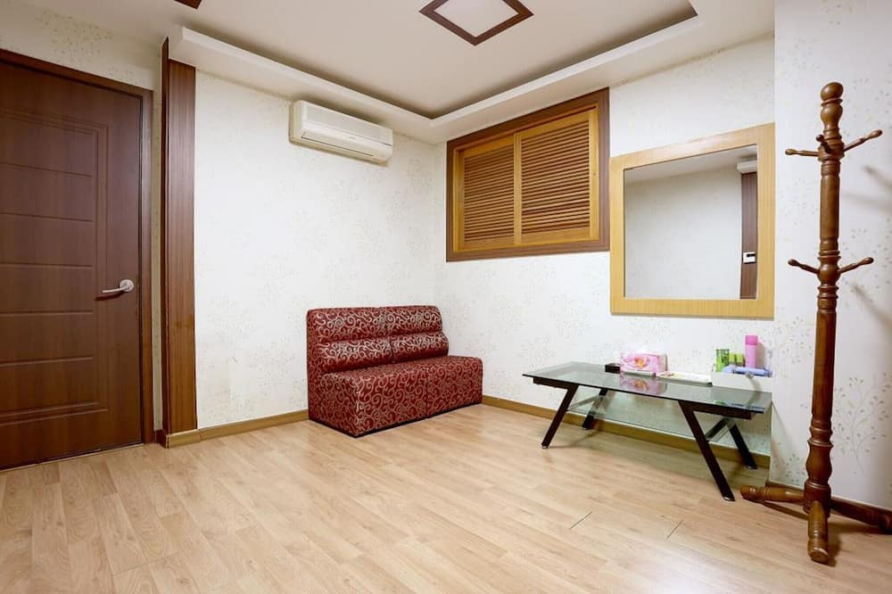 Room (Ondol Room) - Guest Room