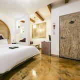 غرفة (1F Deluxe) - غرفة نزلاء