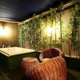 غرفة (VIP (outdoor terrace)) - غرفة نزلاء