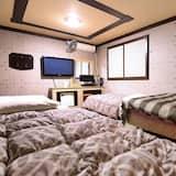 Room (Deluxe (4 beds)) - Guest Room