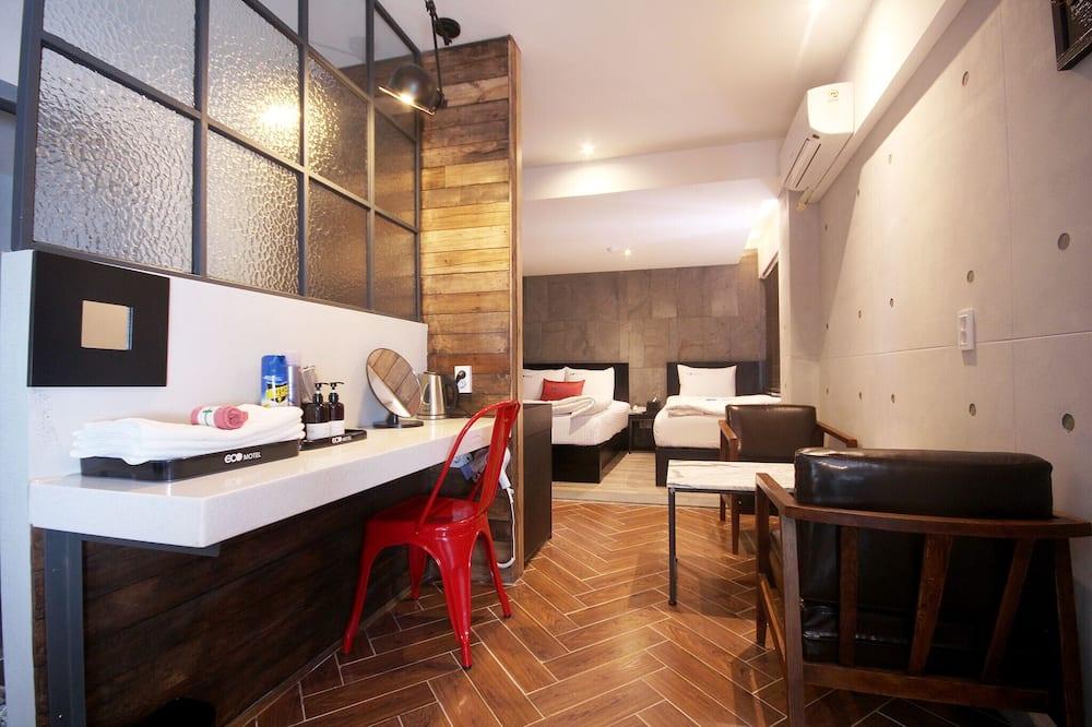 Izba (VIP) - Vybraná fotografia