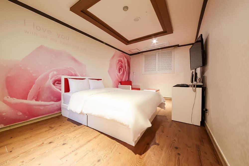 חדר (VIP) - חדר אורחים