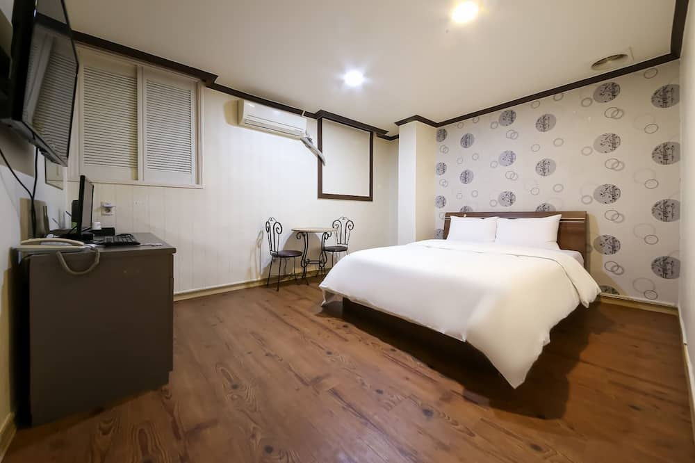 חדר (Standard rooms) - חדר אורחים