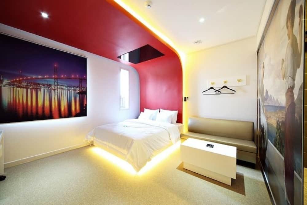 Oda (Standard room [available after 15:00]) - Öne Çıkan Resim