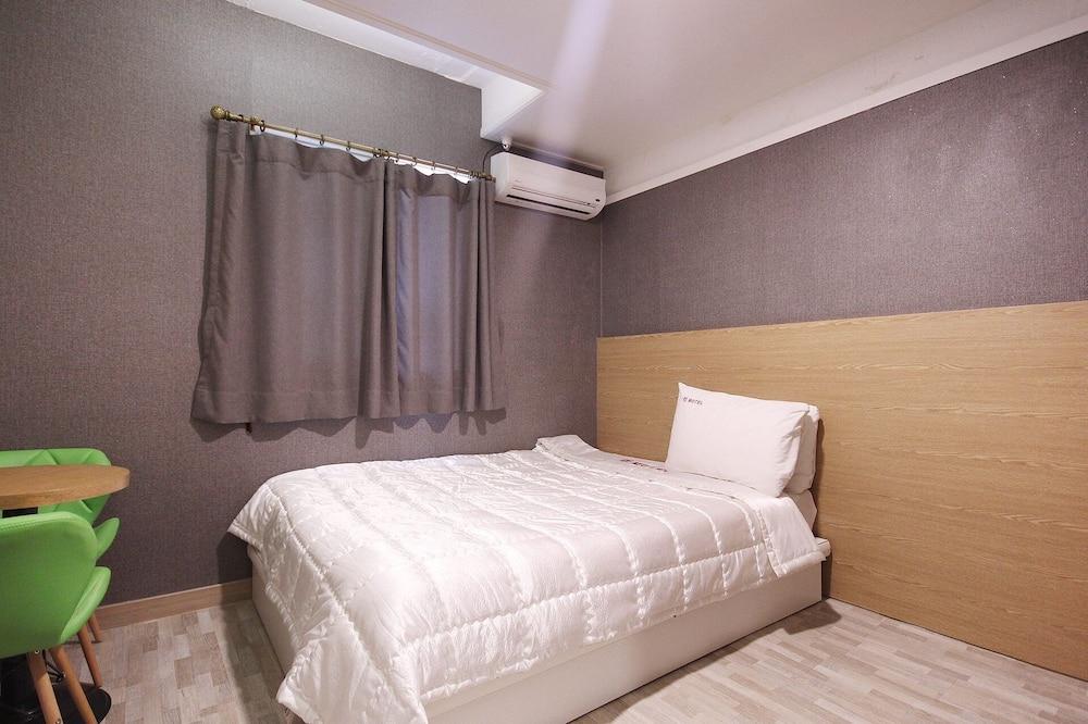 Huone (Special room) - Vierashuone