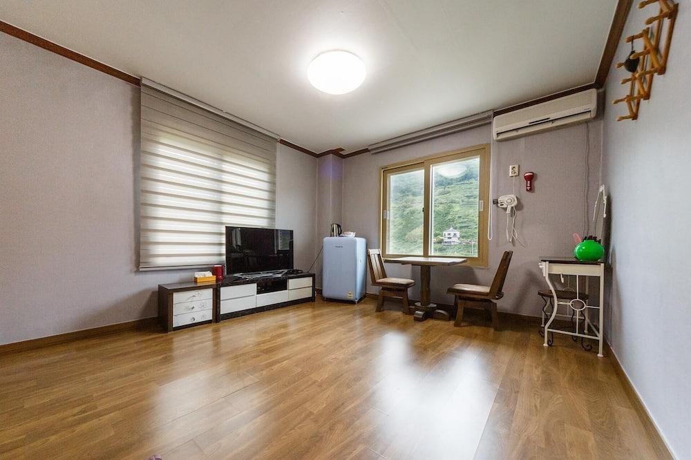 Room (Ondol / Seomjingang View) - Bilik Tamu