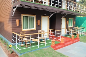 Picture of Beyond Stay Gulmohar Cottage in Calangute