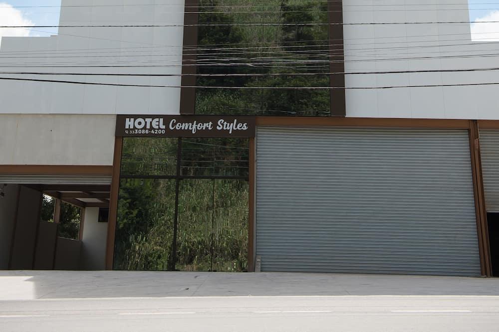 Hotel Comfort Styles
