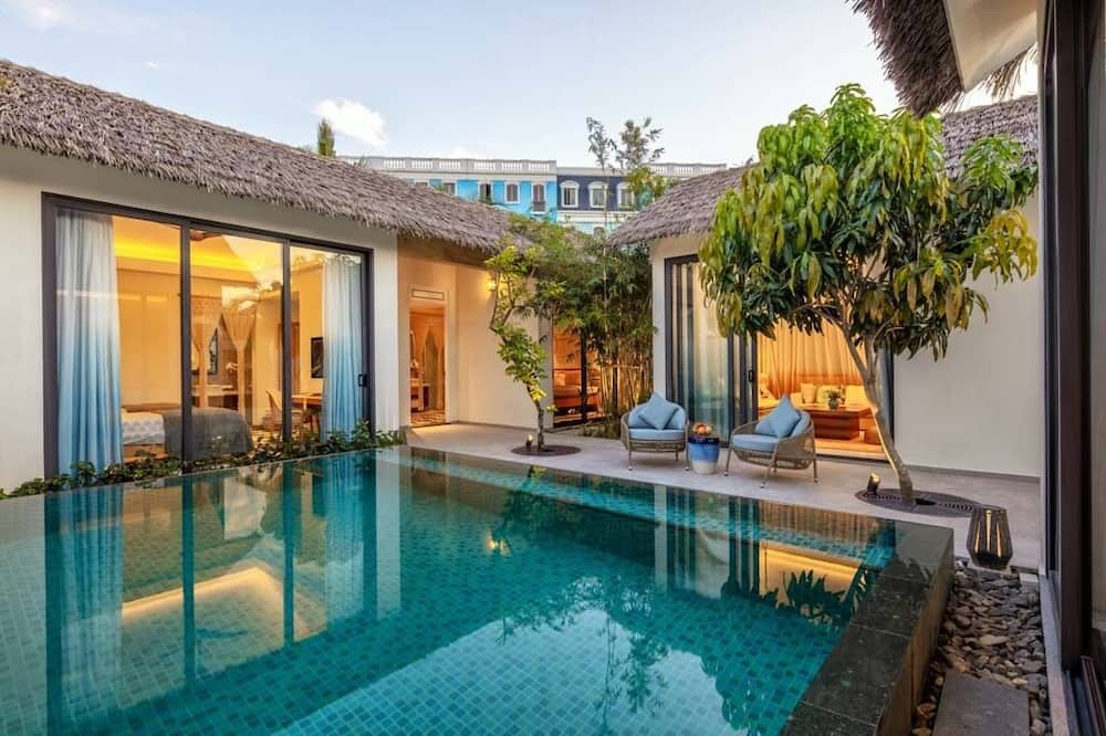 Villa, Garden Area (Pool) - Pool