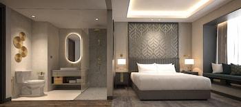 Foto van Sutasoma Hotel in Jakarta