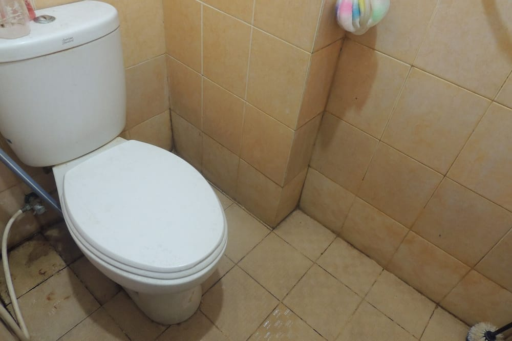 สตูดิโอ - ห้องน้ำ