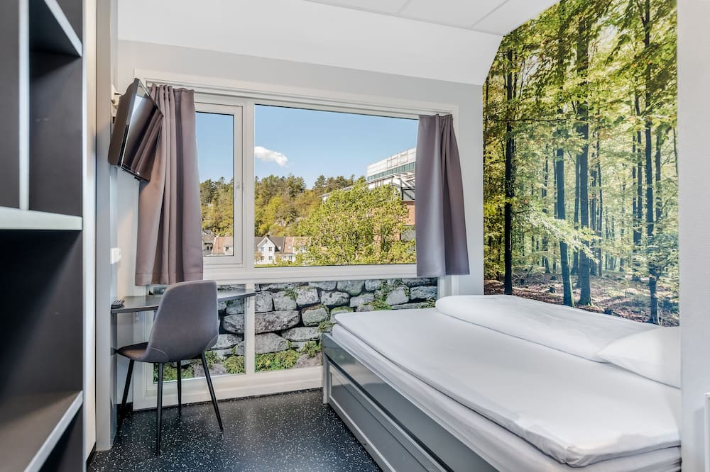 Double Room Standard - Herbergi