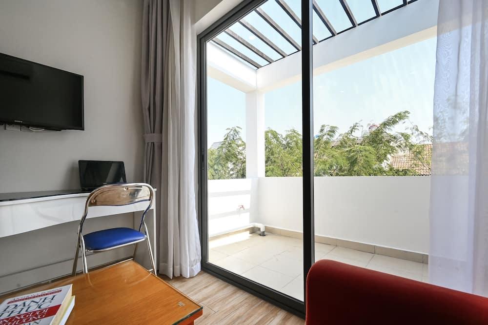 Apartamento Deluxe - Vistas desde la habitación