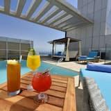 Three Bedroom Platinum Penthouse - Terrasse/Patio