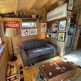 小屋, 1 張加大雙人床 - 特色相片