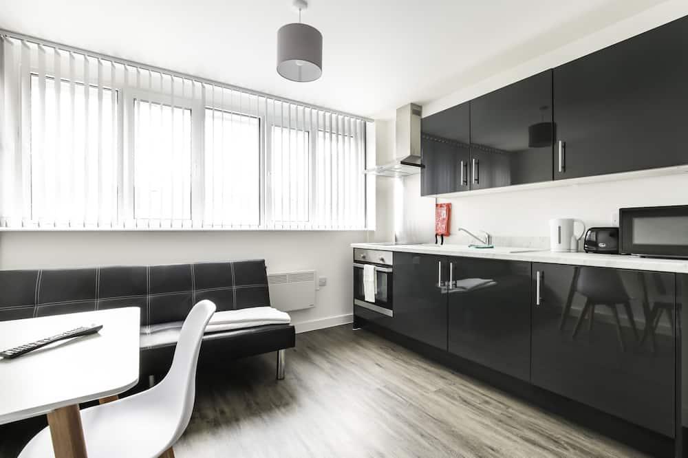 Comfort-Studio - Zimmer
