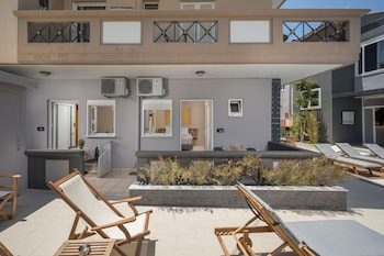 Picture of Sun Ray Studios in Chania