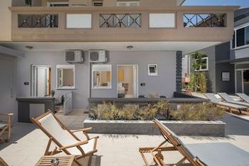Image de Sun Ray Studios à La Canée