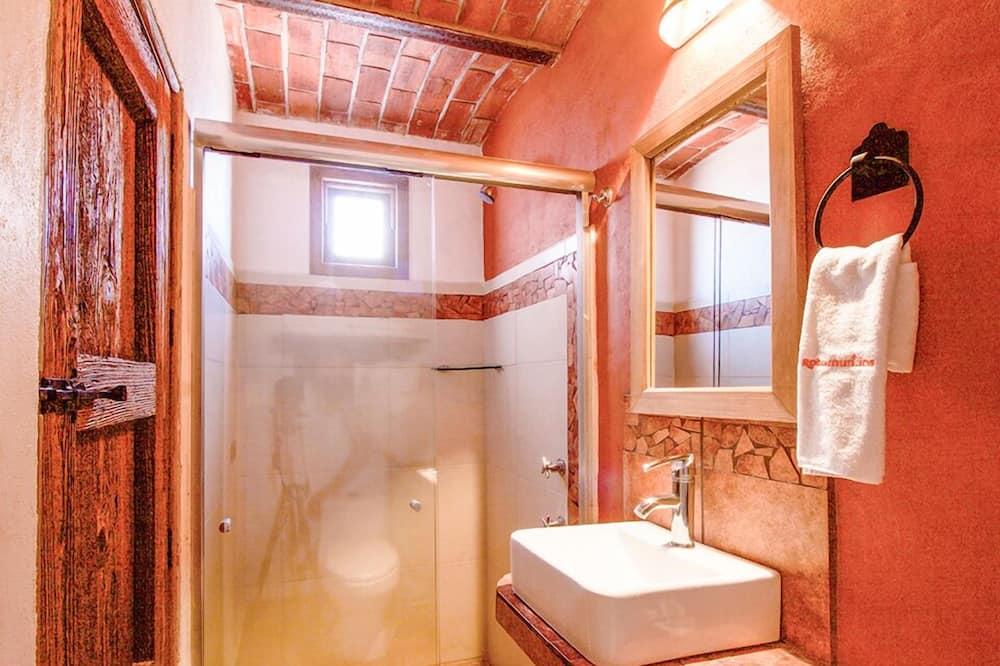 Habitación doble tradicional - Baño
