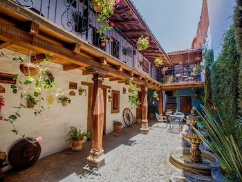 صورة Hotel Mi Pueblito By Rotamundos في تابالابا