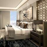 Premium-Suite, 1 Schlafzimmer (King, Club) - Zimmer