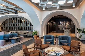 Obrázek hotelu The Westley Calgary Downtown, Tapestry Collection by Hilton ve městě Calgary