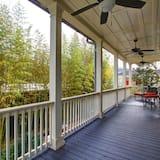 House, Multiple Beds (Forsyth Park West Main House) - Balcony