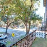 Daire, Birden Çok Yatak (Collection on Liberty III) - Balkon