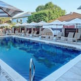 Apartment, Multiple Beds (Beachside Colony) - Pool